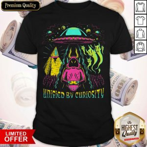Premium Unified By Curiosity Shirt