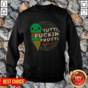 Firefly Family Tutti Fuckin' Frutti Devilishly Delicious Sweatshirt