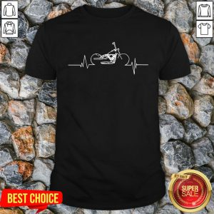 Official Motor Heart Beat Shirt