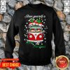 Chibi Have Yourself A Merry Little Christmas SweatShirt