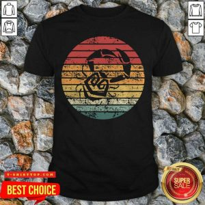 Premium Retro Cancer Zodiac Sign Simple Vintage Horoscope Shirt