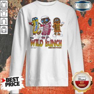 Annoyed 1 The Wild Bunch Hersheypark Sweatshirt