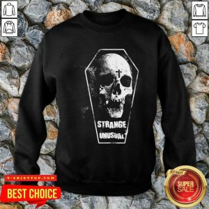 Alternative Aesthetic Goth 5 Strange Unusual ShirtAlternative Aesthetic Goth 5 Strange Unusual Sweatshirt - Design by T-shirttop.com