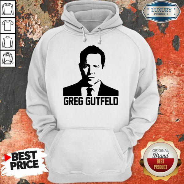 Nice Greg Gutfeld Hoodie