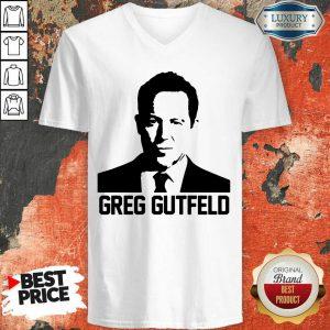 Nice Greg Gutfeld V-neck
