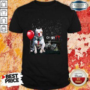 Pitbull Personalized Shirt