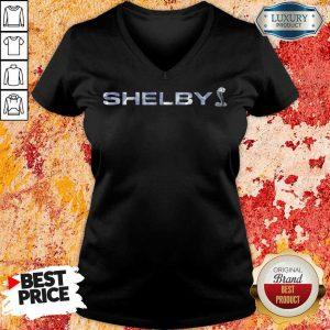 Shelby SS V-neck